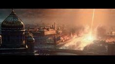 Geostorm - trailer, 2017   Геошторм, трейлер
