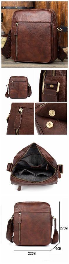 Bag Men, Men Bags, Handbags For Men, Leather Handbags, Leather Briefcase, Leather Crossbody Bag, Leather Shoulder Bag, Shoulder Bags, Mens Luggage