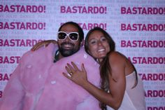 Bastardô! in Vogue Fashions Night Out