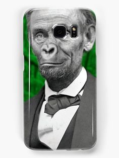 President Harambe Lincoln