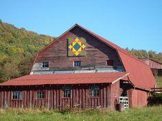 barn3 – La Ruche des Quilteuses