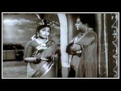Thanga Ratham Vanthathu ... Singers, Balamuralikrishna/P Susheela ... Film, Kalai Kovil (1964) - YouTube