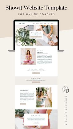 Website Design Inspiration, Beautiful Website Design, Website Design Layout, Blog Layout, Web Design Tips, Layout Design, Website Designs, Site Internet, Website Template
