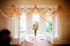 String art installation by The Confetti Committee. Photo credit: Whitney Lee Photography   #theconfetticommittee #whitneyleephotography