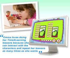 Down Syndrome Learning Program
