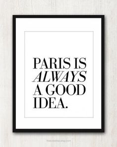 THE LOVE SHOP | PARIS IS ALWAYS A GOOD IDEA | A3