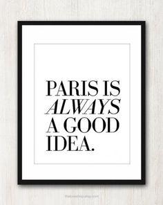 THE LOVE SHOP | PARIS IS ALWAYS A GOOD IDEA | A3