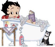 Betty Boop 7                                                       …