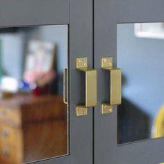 Ikea Bergsbo Door