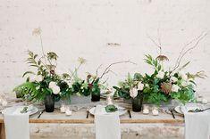 Un mariage pastel et organique - Inspiration - A découvrir sur le blog www.lamarieeauxpiedsnus.com - Photos : Petra Veikkola | la mariee aux pieds nus