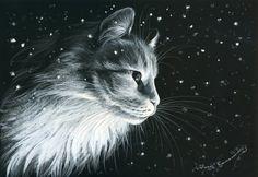 Кот ходит по крыше. Обсуждение на LiveInternet - Российский Сервис Онлайн-Дневников