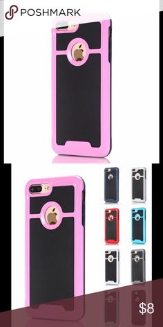 Pink cell phone case IPhone 6 / 6s Cell phone fashion case. Color: pink For IPhone  6 Accessories Phone Cases