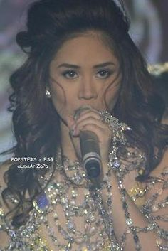 The Beyonce of Philippines, Sarah G.