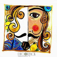 Buona Domenica e tante #carezzedisicilianità a tutti!!! Con la pubblicazione della foto di una #testadimoro stilizzata dipinta a mano su una #pochetteartigianaleinpelle di nostra produzione, #Decortack ha il piacere di comunicarvi che entro la fine di maggio si trasferirà nei nuovi locali di Via #Garibaldi 7 #Catania, ci troverete a pochi metri dalla centralissima #PiazzaDuomo, al centro del cuore pulsante della nostra città. Contatti: info@decortack.it - 3294198247 #borseartigianali…
