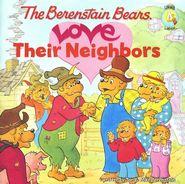 Living Lights: The Berenstain Bears Love Their Neighbors  - Slightly Imperfect