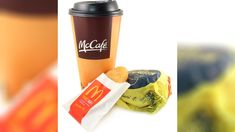 piano di dieta di mcdonald