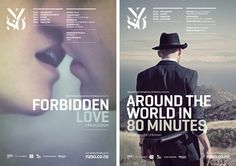 Graphic Design — Advertising / Best Awards - The Church. / New Zealand — Designspiration