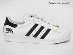 buy online 6c298 9625b Adidas Superstar 80s