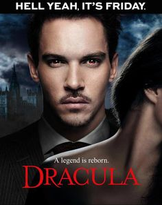 Positive Review of NBC's Dracula | The Silver Petticoat Review
