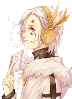 Allen by pananada on deviantART  Amazing Artist! :-) #dgrayman