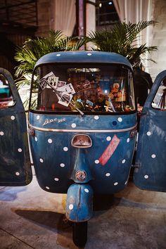 Ape Piaggio 1961, Roma www.puntidivespa.com www.speriamochenonpiova.it www.giuliosperanza.com
