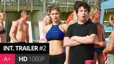 Baywatch (2017) - International Trailer #2 - Alexandra Daddario, Dwayne Johnson & Zac Efron