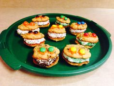 Fruit Cakes For Diabetics Made With Apples