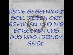 Mehr von dir lyrics - Gott und König GLAUBENSZENTRUM LIVE inkl Outbreakband - YouTube