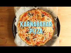 'Pizzanın da Sağlıklısı mı Olur?' Demeyin! - Onedio.com