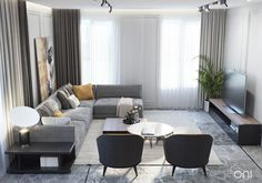 VAREZHKI HOUSE on Behance Fancy Living Rooms, Living Room Red, Living Room Designs, Hotel Design Architecture, Small House Interior Design, Behance, Apartment Design, Luxury Living, Luxury Furniture