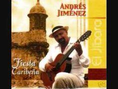 Andrés Jiménez - La Navidad De Mi Viejo