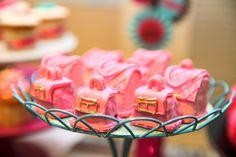 Blog do Miniland: Confiram a festa de aniversário da Lívia Inhudes, a Vivi das Chiquititas!!!