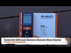 Amazon.co.uk: russ review of suaoki d8 131.24ft 40m smart digital