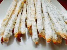 farkaselet: Chia magos, parmezános gluténmentes házi ropi Chia