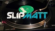 #SMD 2 A - Slipmatt Dub 2