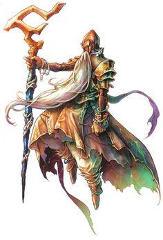 Final Fantasy Tactics Advance Ramuh