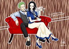 Watch One Piece, One Piece Ship, Zoro And Robin, Nico Robin, One Piece Fanart, Tsundere, Anime Love, Disney Characters, Fictional Characters