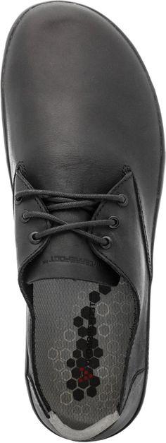 VIVOBAREFOOT Ra (Black Leather)