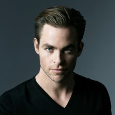 The Chris Pine Network