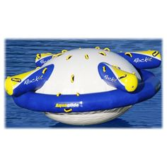 Aqua Glide rock-it