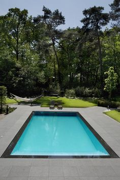 prive zwembad bouwen - Recherche Google