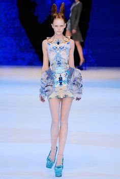 alexander mcqueen just screams out to me.