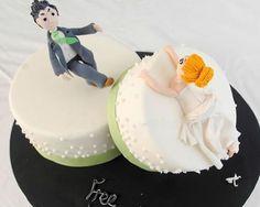 Nuevos pasteles para divorciados | Planeta CuriosoNuevos pasteles para divorciados – Planeta Curioso