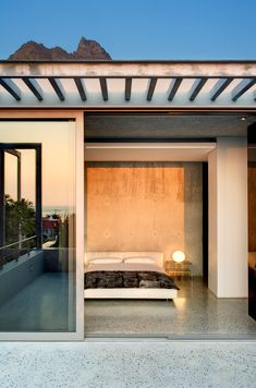 greg wright architects: house VK1