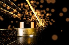 As you are making your New Year's resolutions, be sure to add taking care of your skin.  It is your best accessory and should be taken care of with great care. Our Truffles and Gold Infused skin care nourishes and protects to help restore your cells natural balance. http://qoo.ly/c252f