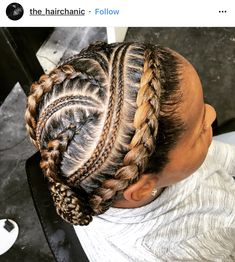 Top 60 All the Rage Looks with Long Box Braids - Hairstyles Trends Feed In Braids Hairstyles, Braided Hairstyles For Black Women, African Hairstyles, Feed In Braids Bun, Hairstyles Videos, Easy Hairstyle, Dreadlock Hairstyles, Hair Updo, Blonde Box Braids