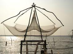 cochin fischernetze