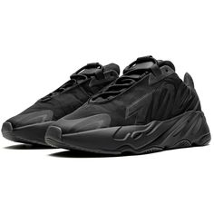 Yeezy Boost 700 MNVN 'Triple Black' – Kick Game