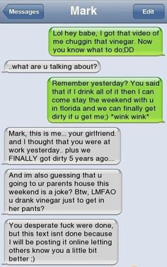 Busted By A Girlfriend via Text Message -     Source Article from http://soratchet.tv/busted-girlfriend-text-message-427/ - http://www.TheDailyBlender.net