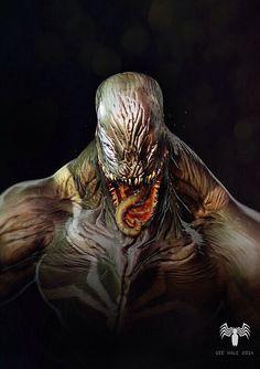Venom | @ComicMangaEnt